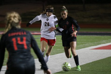 Marcus deals first loss of District 6-6A play