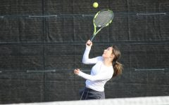 Tennis hosts 16 school annual Super Bowl tournament