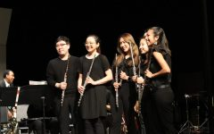 Asian ensemble movie concert reeling in audience