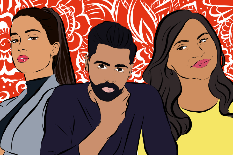 "Recently, more Indian Americans have been represented in the media including Mindy Kailing's upcoming comedy series on Netflix ""Never Have I Ever"", Hasan Minhaj's political comedy show ""Patriot Act"" and Lily Singh's talk show, ""A Little Late with Lilly Singh."" The Sidekick staff writer Anvitha Reddy identifies the need for more representation of Indian Americans in lead roles in TV and film."