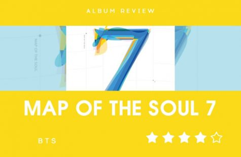 K-pop band BTS released the next part of the Map of the Soul series on Feb.21. The release marks the fourth complete album by the band, with 15 new songs and 5 from their previous album.