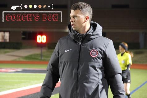 Coach's Box: Balcom leading team to turnaround, passing love of sports to family