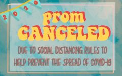 Prom latest event to cancel due to COVID-19 pandemic