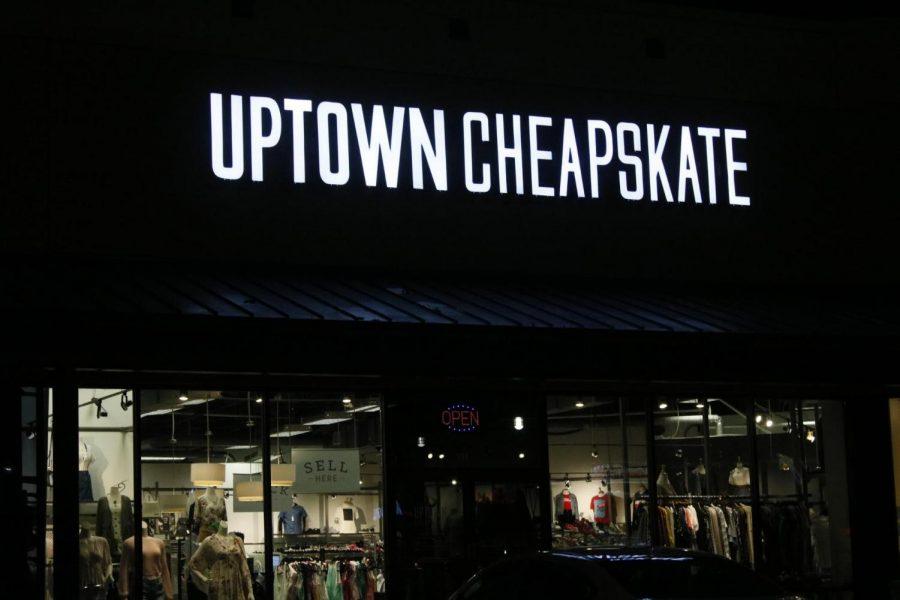 Uptown+Cheapskate