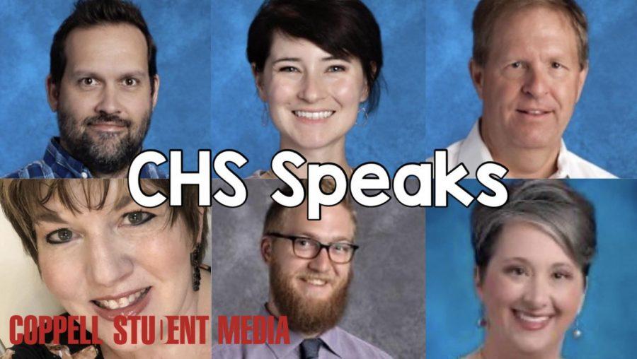 CHS Speaks: The flip side of online learning