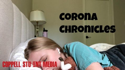 Video: Corona Chronicles, a day in my life