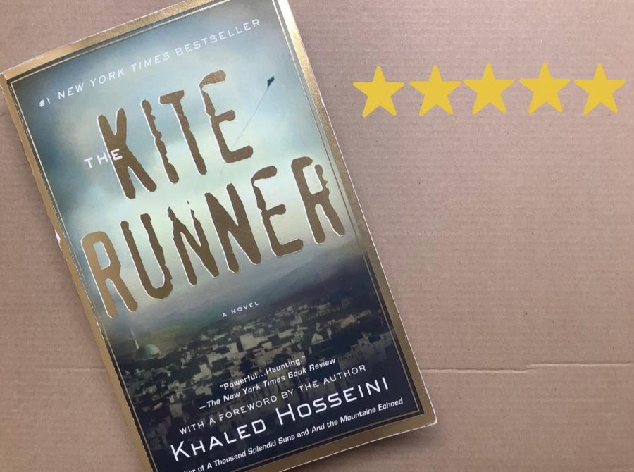 The Kite Runner by Khaled Hosseini follows the story of Amir and his relationship with his best friend Hassan through pre-war Afghanistan. Staff writer Laasya Achanta discusses how she relates to the plot of this novel.
