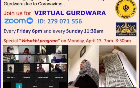 Gurdwara Nishkam Seva