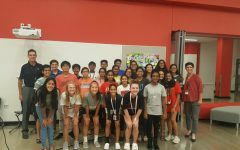 Chick-fil-A Leader Academy fostering future of leadership