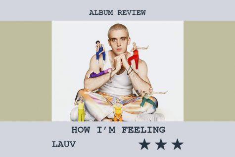 Lauv released his first studio album, ~how i'm feeling~ on March 6. Although it features many powerful lyrics and catchy tunes, its repetitive themes and long length hold Lauv back from reaching his full potential, according to The Sidekick executive news/enterprise editor Pramika Kadari.