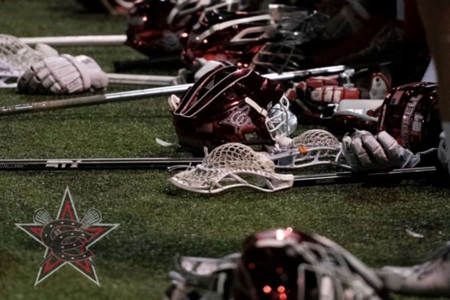 Amid safety concerns raised from COVID-19, the Texas High School Lacrosse League Board of Directors decided to cancel the remainder of the 2019-20 season.