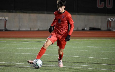 Preston Taylor – Honorable Mention All District 6-6A Forward