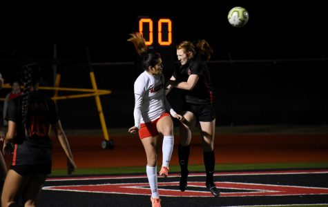Addison Martin – District 6-6A 1st Team All-District Defender
