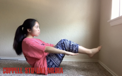Isolation Workout with Tracy Tran