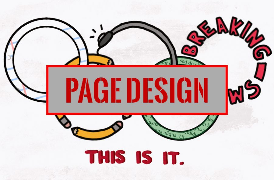 Page+Design