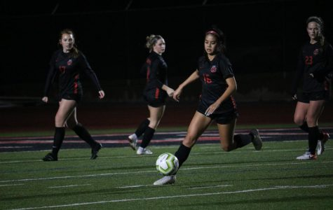 Chloe Phan – 2nd Team All-District 6-6A Defender