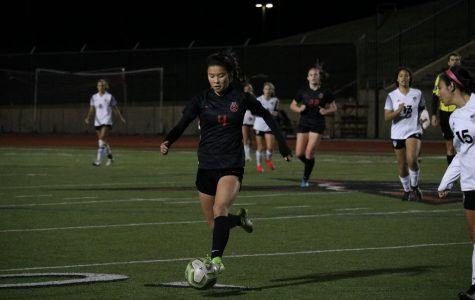 Michelle Pak – District 6-6A Utility Player of the Year and 1st Team All-District 6-6A Midfielder/Forward