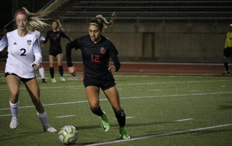 Jojo Alonzo – District 6-6A Midfielder of the Year and 1st Team District 6-6A Midfielder/Forward