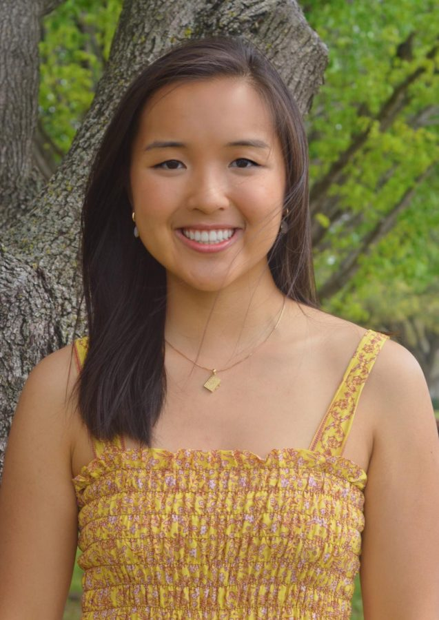 The Sidekick's daily news/assignment editor Karen Lu is ranked No. 5 in the Coppell High School class of 2020. Lu will be attending Rice University and plans to major in neuroscience.