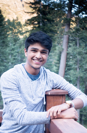 Coppell High School senior Rohil Verma is ranked No. 6 in the class of 2020. Verma plans to study computer science in the Plan II Honors program at the University of Texas at Austin.