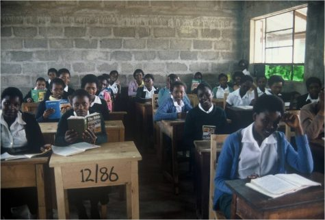 From Kenya lessons to Coppell classrooms