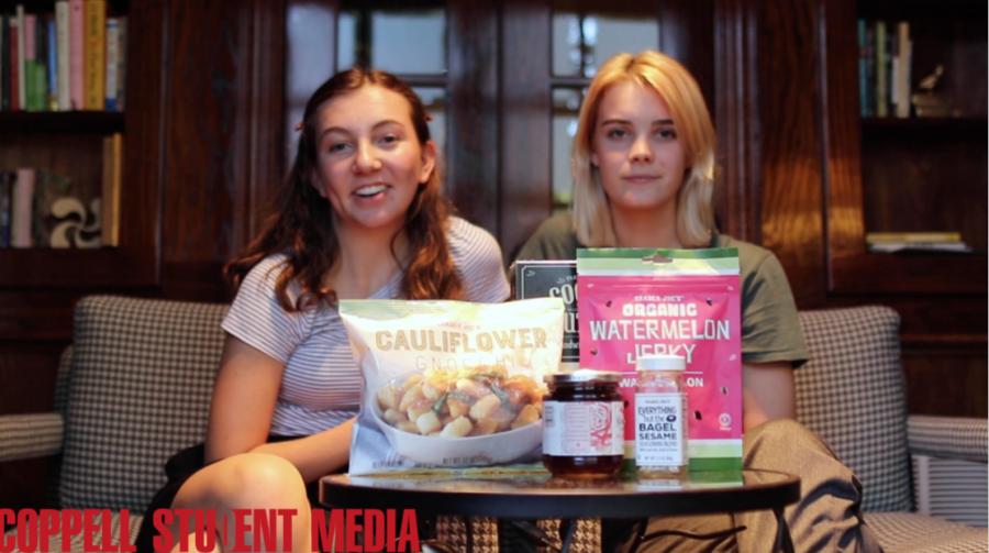 Video: Top grossing groceries