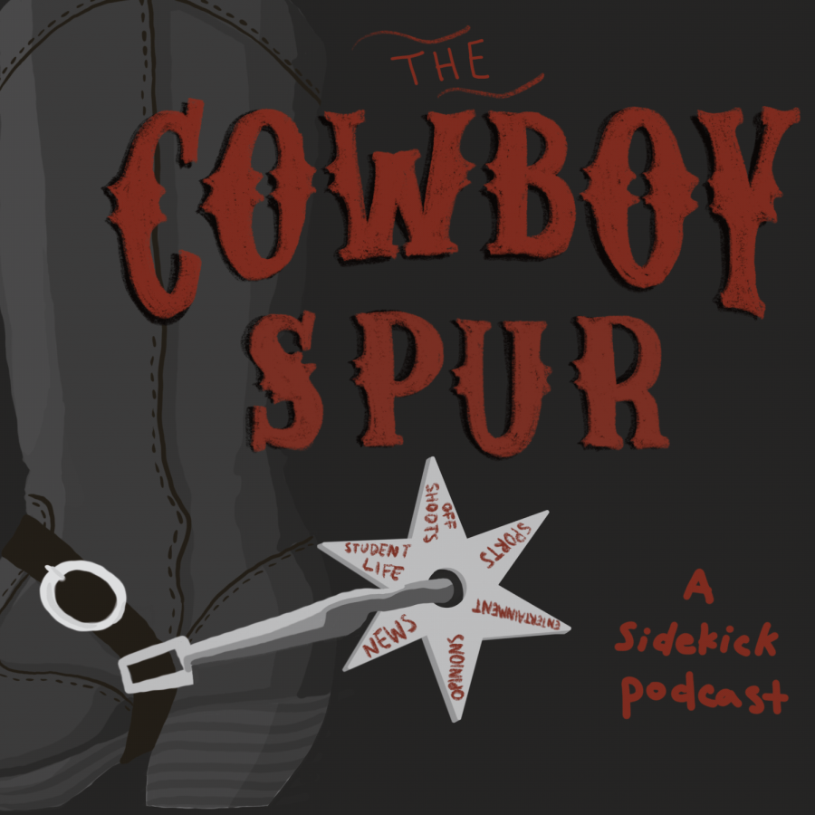 The Cowboy Spur- Episode 8