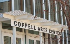 Coppell Arts Center leadership and resident companies have begun to make plans to showcase Coppell artists. The Coppell Arts Center's 30-year history culminates in a facility that connects local arts groups to the broader community.