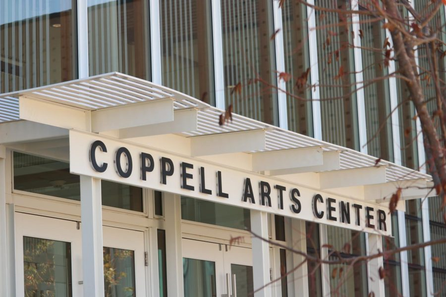 Coppell+Arts+Center+leadership+and+resident+companies+have+begun+to+make+plans+to+showcase+Coppell+artists.+The+Coppell+Arts+Center%E2%80%99s+30-year+history+culminates+in+a+facility+that+connects+local+arts+groups+to+the+broader+community.