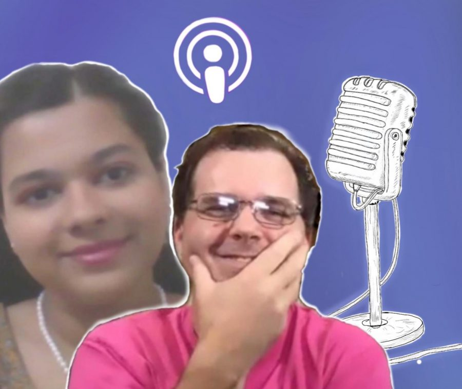 Coppell High School senior Shreya Mahadevan and engineering teacher Mike Yakubovsky both started podcasts to express their outlook on many of their interests. Mahedevan started this club with her free time during COVID-19. Due to this pandemic, both podcasters use their podcasts to discuss their expierences.