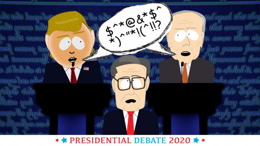 The first 2020 presidential debate on Tuesday between President Donald Trump and former Vice President Joe Biden in Cleveland was marred by frequent interruptions and yelling. On Wednesday, the Commision of Presidential Debates made an announcement proposing changes to the format of future debates, such as allowing the moderator to cut off a candidate's microphone if they are not called on to answer a question.