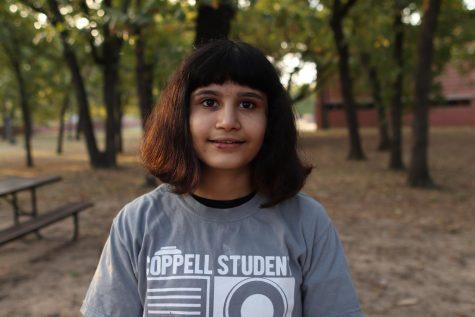 Photo of Divya Joshi