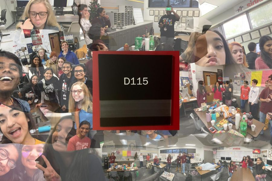 Since+March%2C+many+staffers+have+not+set+foot+in+The+Sidekick+classroom%2C+D115.+The+Sidekick+executive+editor-in-chief+Sally+Parampottil+expresses+what+she+misses+about+the+room+and+how+she+feels+about+the+upcoming+publishing+year+without+it.