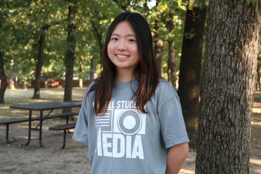 Angelina Liu