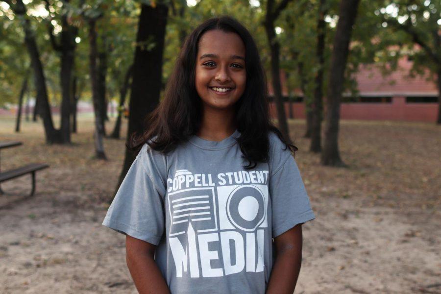 Nandini Muresh