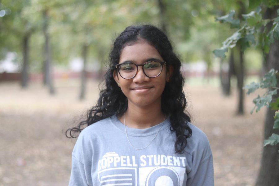 Nanditha Nagavishnu