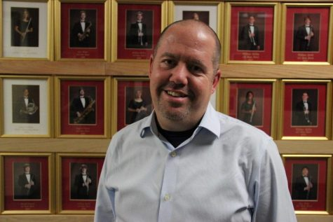 Coppell Band director Gerry Miller was approved as the district's coordinator of fine arts by the Coppell ISD Board of Trustees on Monday. Miller has led Coppell Band as a director for five years and begins his new position today.