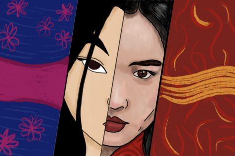 Mulan: be true to yourself
