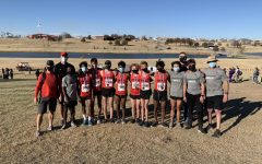 The Coppell boys cross country team placed third at the Class 6A Region I Meet on Nov. 10 in Lubbock at Mae Simmons Park. The boys advance to the 2020 UIL State Meet at Old Settlers Park in Round Rock on Nov. 24.