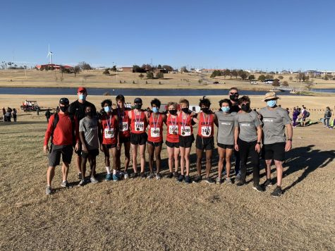 Coppell boys ready for tough competition at state meet