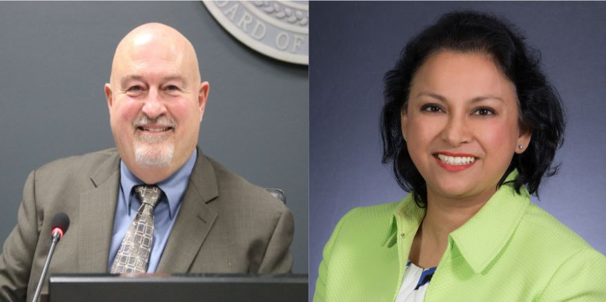 Incumbent Thom Hulme and Dr. Neena Biswas are candidates for Place 4 in the Coppell ISD Board of Trustees election. According to results updated by Dallas County, Biswas won with 10,856 votes compared to Hulme's 10,427 votes.