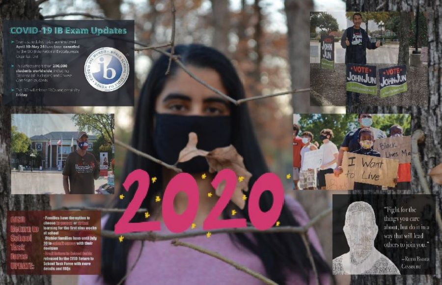2020 has been an eventful year particularly because of the coronavirus pandemic, which has caused major life changes for everyone. The Sidekick executive news editor Shivi Sharma reflects on her experiences writing and being a journalist this year and looks forward to 2021.
