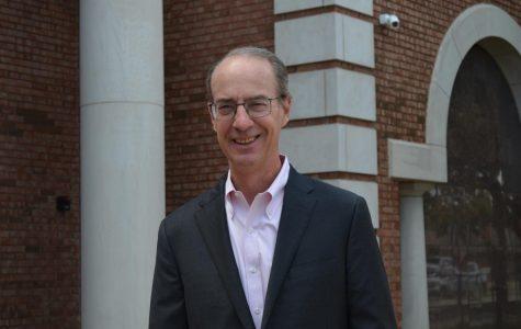 Rob Anderson (Mayor)