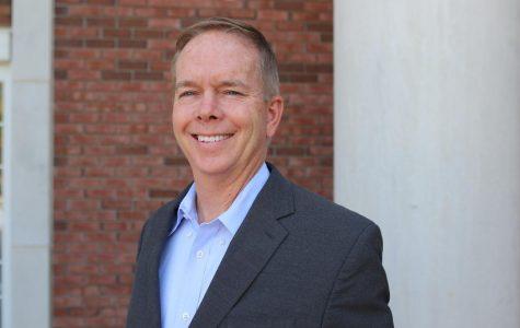 Wes Mays (Mayor)