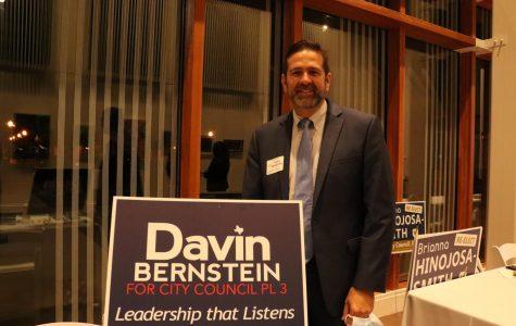Davin Bernstein (Place 3)
