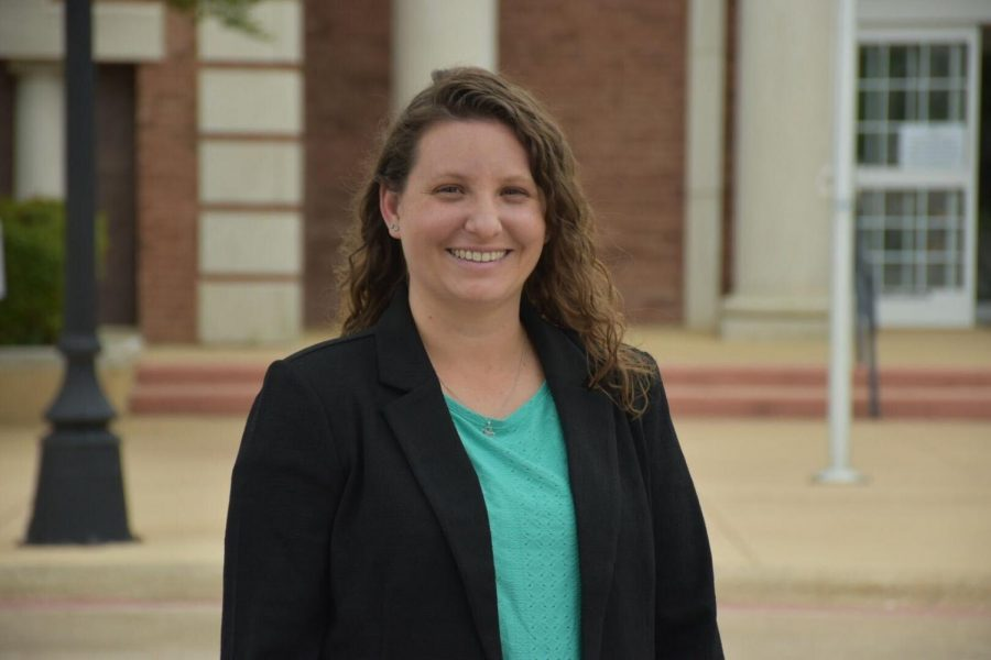 Megan Shoemaker is running for Place 3 on the Coppell City Council. Shoemaker is a Child Protection Caseworker and hopes to provide further access to mental health and family services in Coppell as a member of the Council.