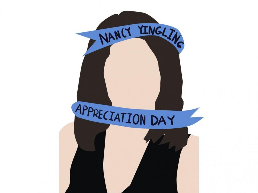 """Coppell Mayor Karen Hunt approved the proclamation for """"Nancy Yingling Appreciation Day"""" for Dec. 8, 2020. On Tuesday, the council also passed an amendment to protect neighborhood pools for unauthorized guests and prevent possible drownings."""