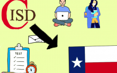 After online end-of-course exams last week, Coppell High School and Coppell ISD are responding to adjustments to testing requirements for graduation. Spring exams are set to be online, while individual graduation committees seek to fill in the gaps.