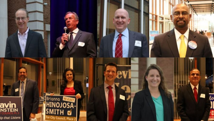 Beyond the Ballot: Meet the 2021 Coppell City Council candidates