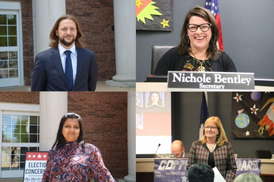 Beyond the Ballot: Meet the 2021 Coppell ISD Board of Trustees candidates